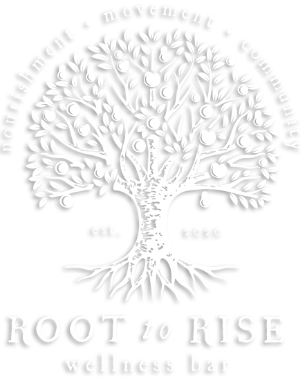 Root to Rise Logo
